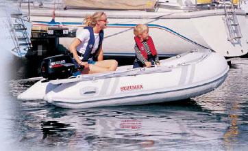 купить клапана на лодку сузумар